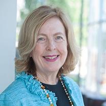 Mary Landergan